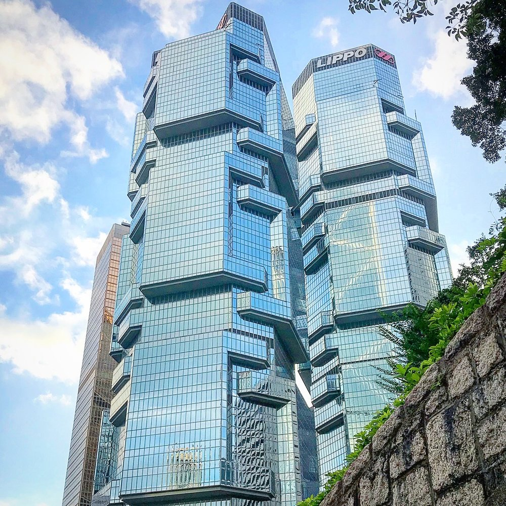 Architecture Photography Singapore