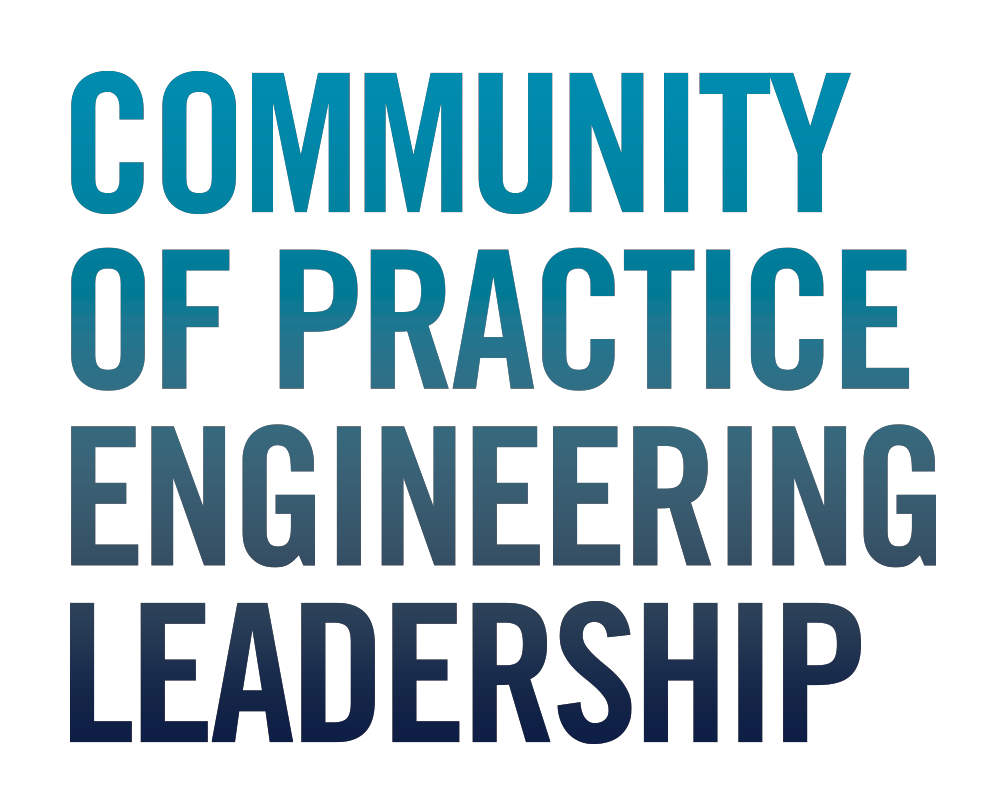 Community of Practice on Engineering Leadership