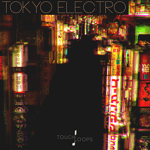 Tokyo Electro Sample Pack