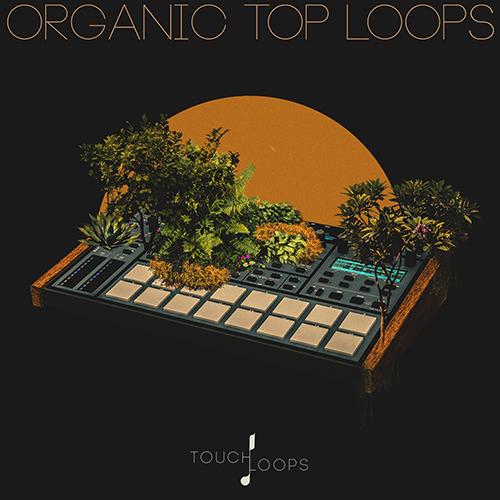 Organic Top Loops Sample Pack