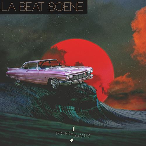 LA Beat Scene Sample Pack