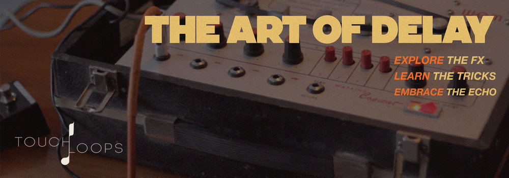 The Art Of Delay Blog
