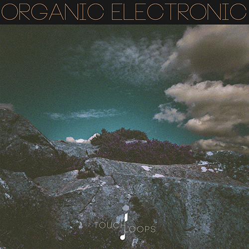 Organic Electronic Sample Pack Image