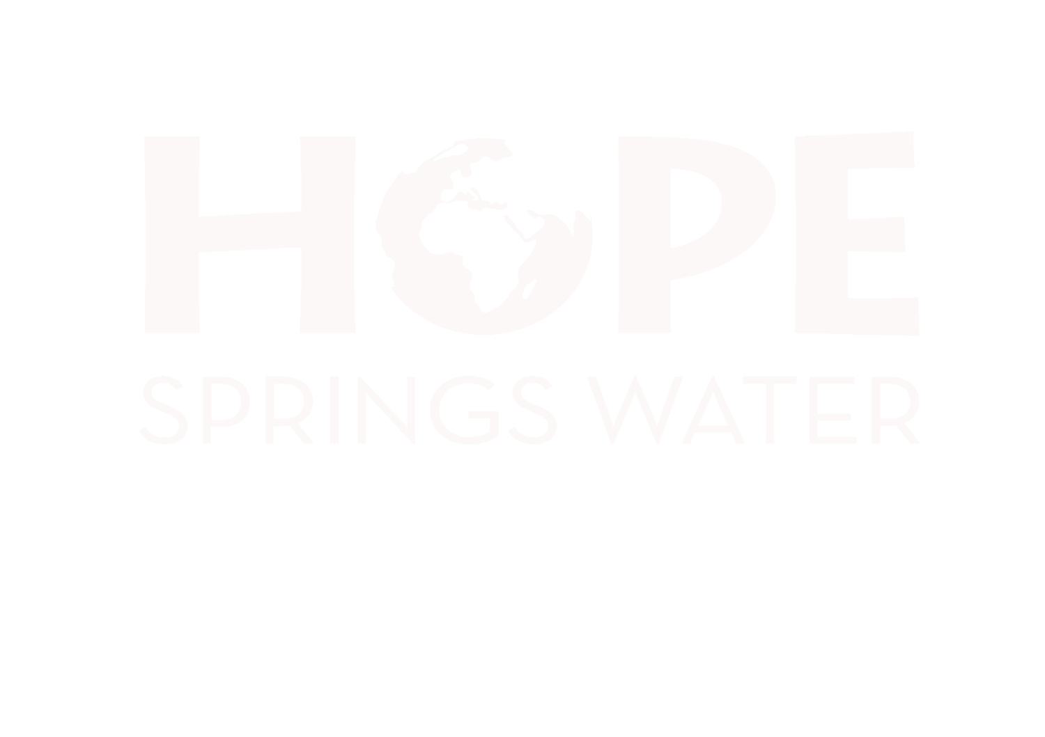 Hope Springs Water