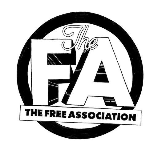 The Free Association at Work