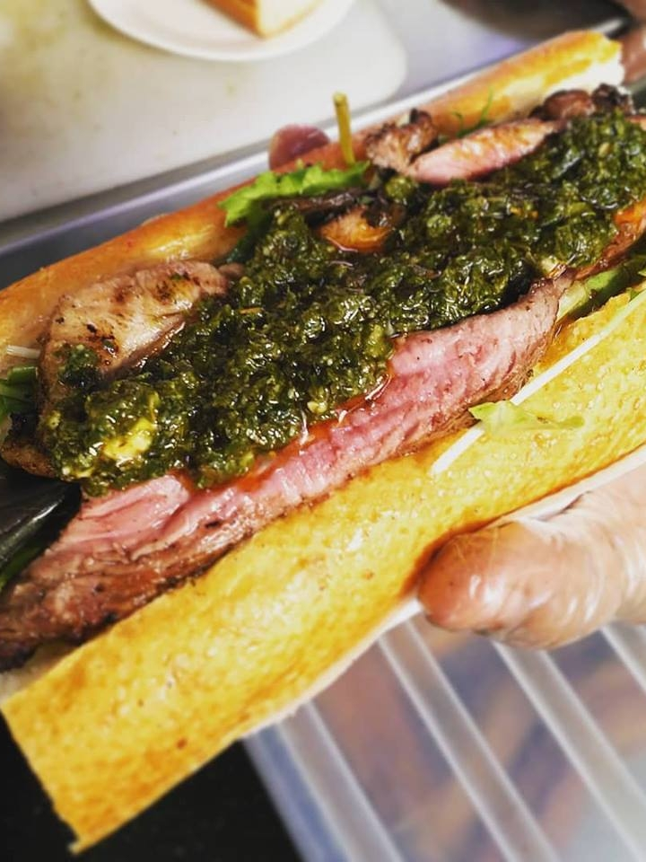 CHE LUCIO BBQ - Argentinian Street Food