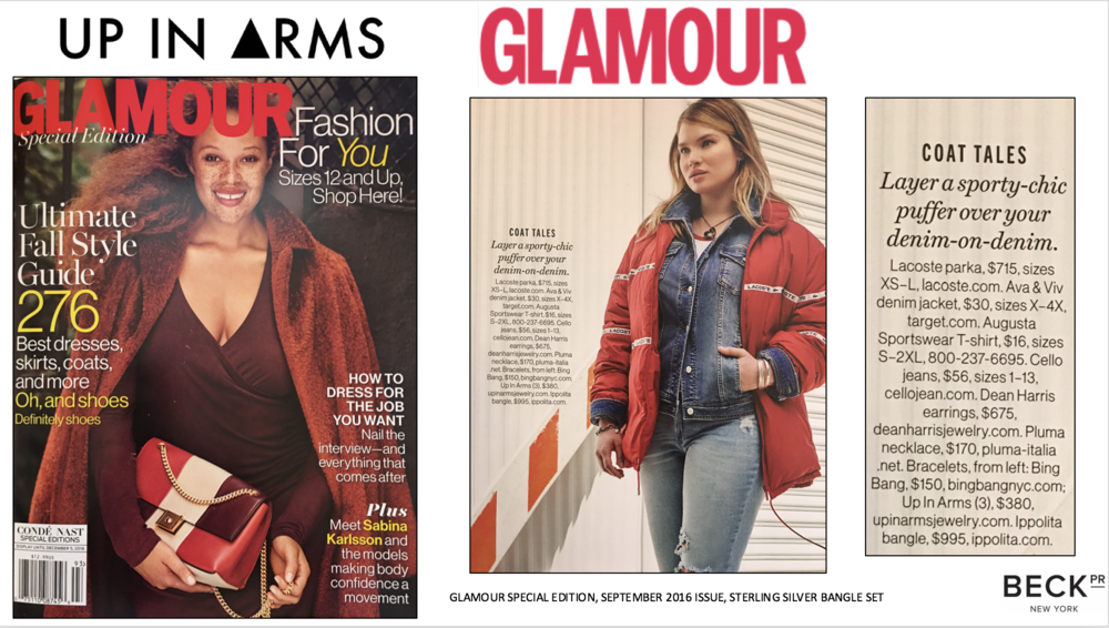 UP IN ARMS X GLAMOUR SEPTEMBER ISSUE BANGLES FEATURE NO STATS.png