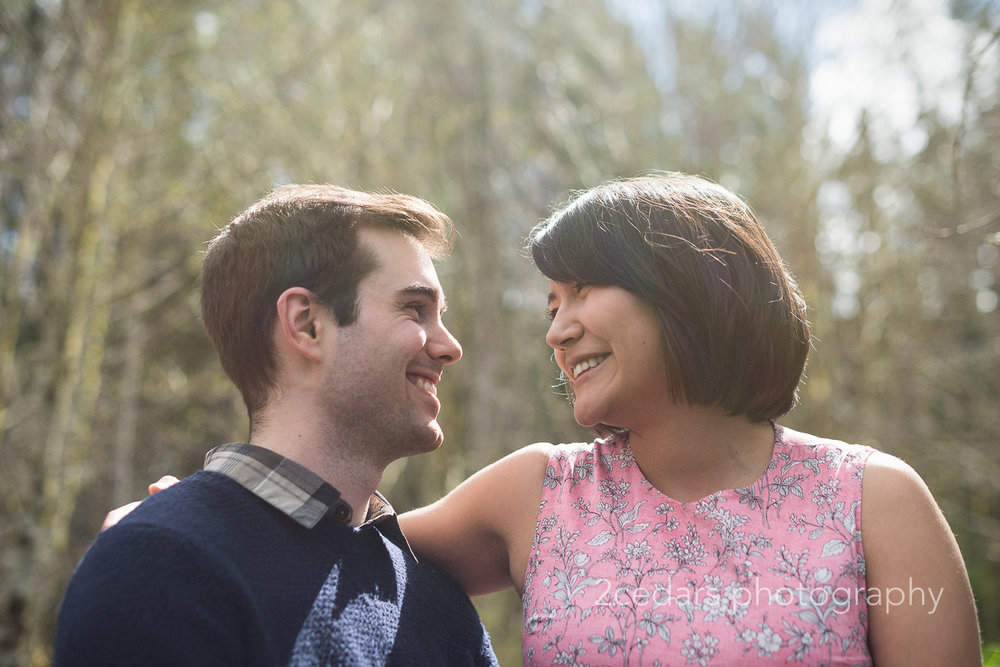 Engagement Photography Seattle