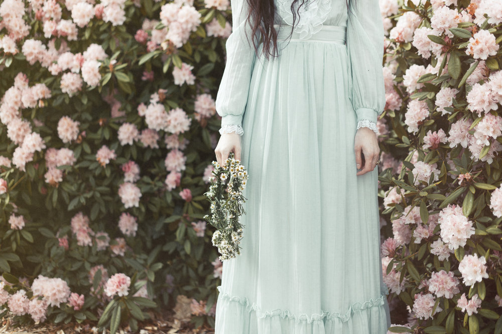 2cedarsphoto-blue-vintage-dress-pink-rhododendron.jpg
