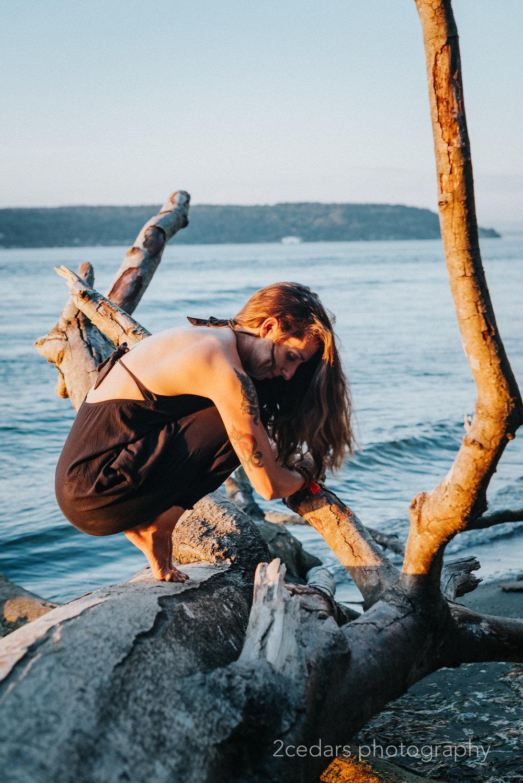 Yoga Wild