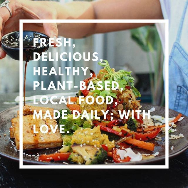 This is what we do... #healthfood #health #cafe #goldcoast #lifestyle #beach #food #foodie #plantbased #vegan #veganeats