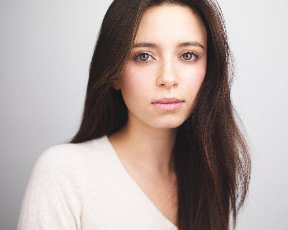 Elizabeth Cappuccino