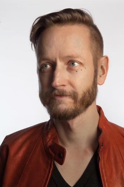Kevin Kendrick Composer kendrick.kevin@gmail.com