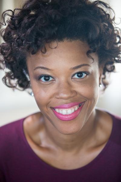 Alana Barrett-Adkins Director / Producer / Actor / Instructor alana@stonestreet.net