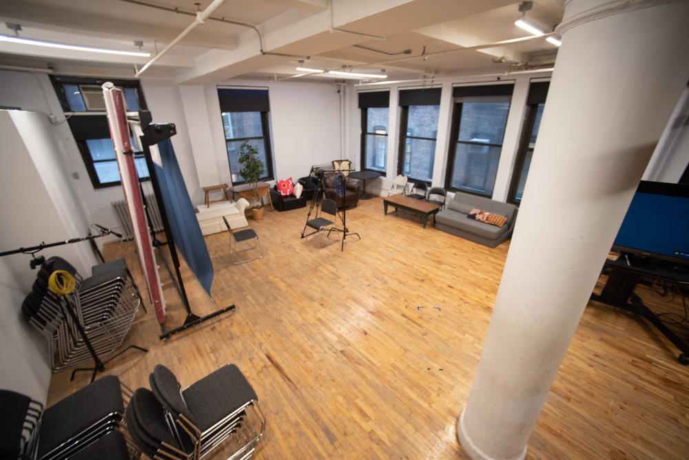 Studio 5-A