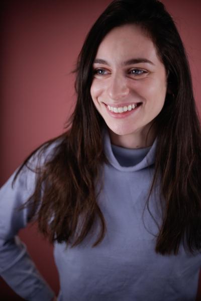 Athena Boutari Editor / Assistant Director / Actor athena@stonestreet.net