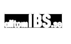 Allt om IBS