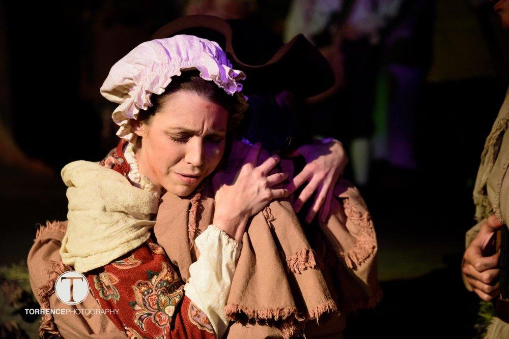Liberty Mountain: A Revolutionary War Drama