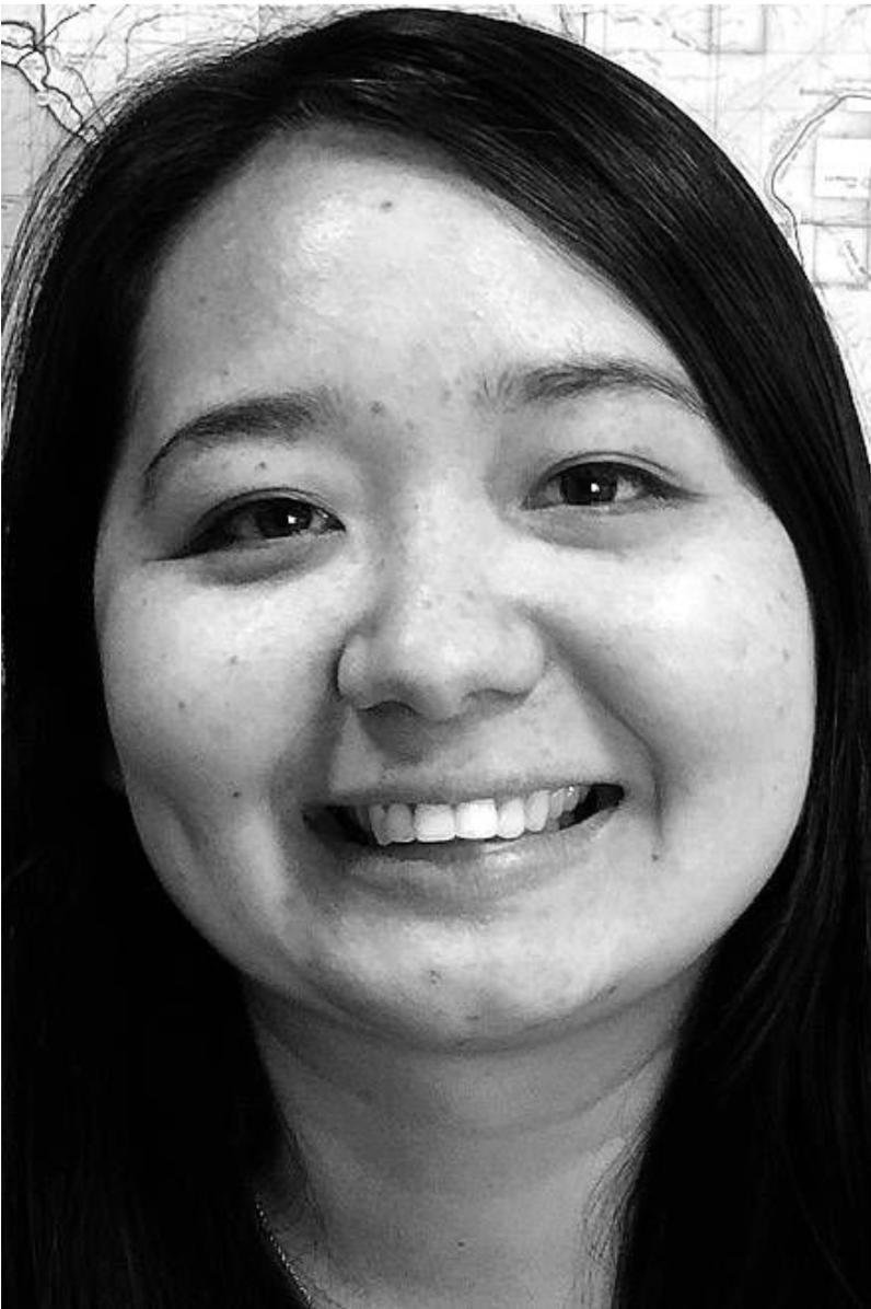Hannah Bergemann, Fireshed Coordinator