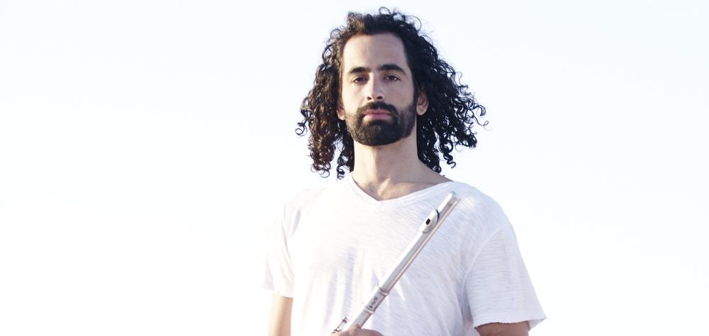 Tyler Sussman Flute