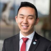 Secretary-General (2017)    BCom, University of British Columbia, 2021
