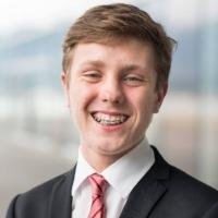 Director-General (2017)    BCom, University of British Columbia, 2021