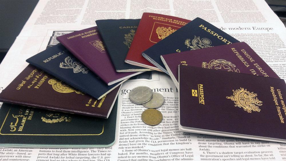 Visa & Entry To Canada -