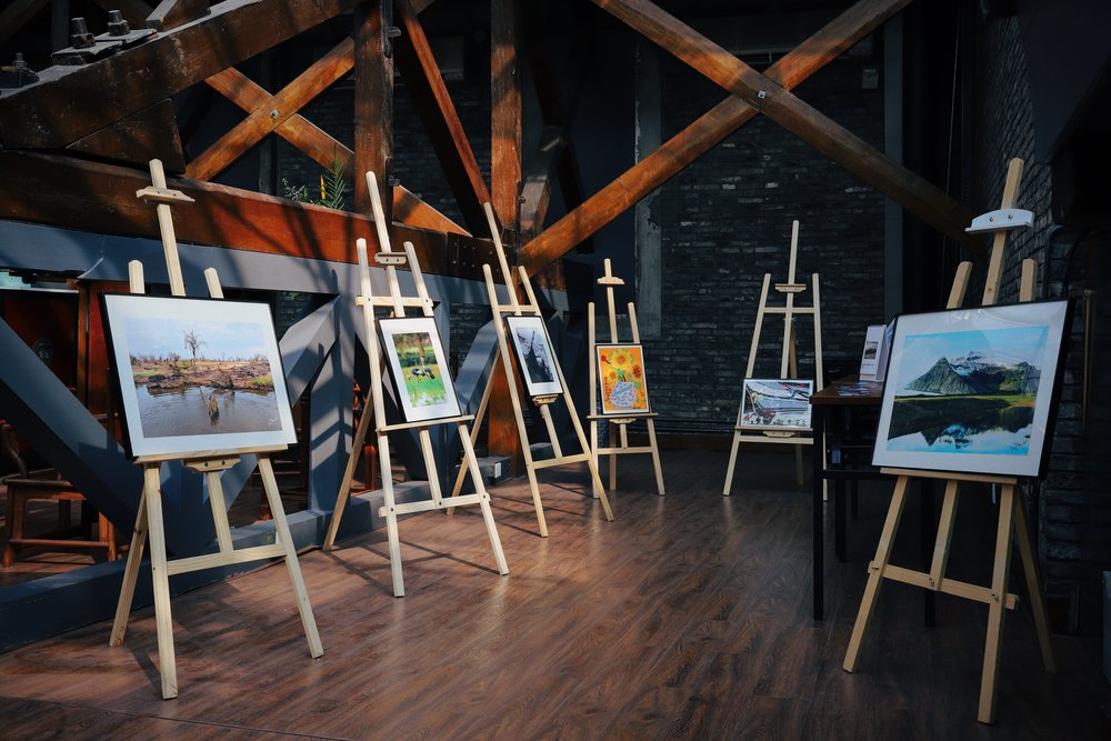 Art Gallery -
