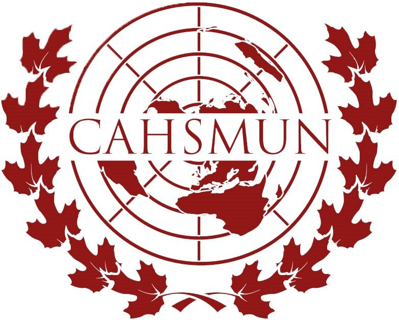 Canadian High Schools Model United Nations