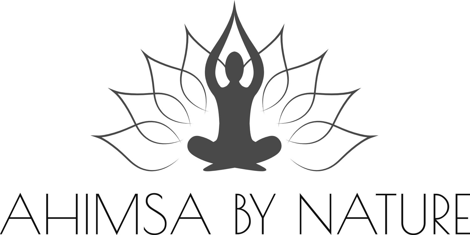 AHIMSA BY NATURE