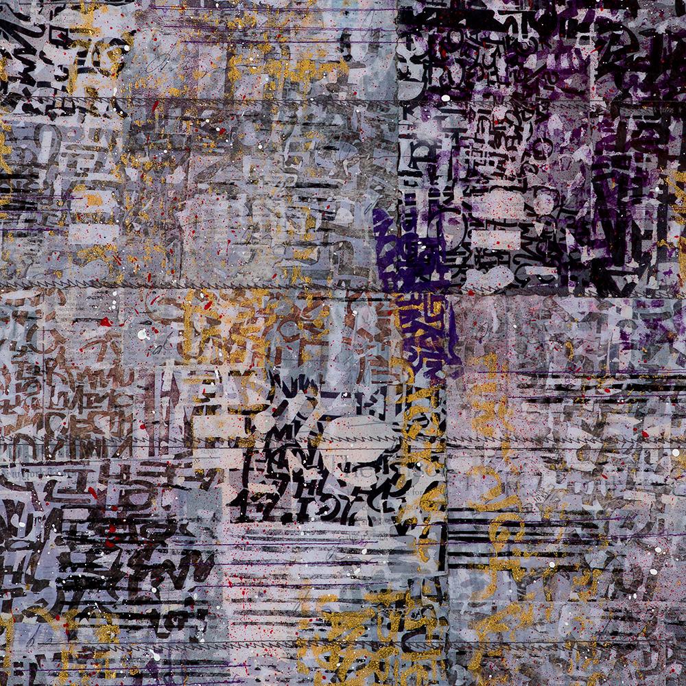 Dialogue (Detail)