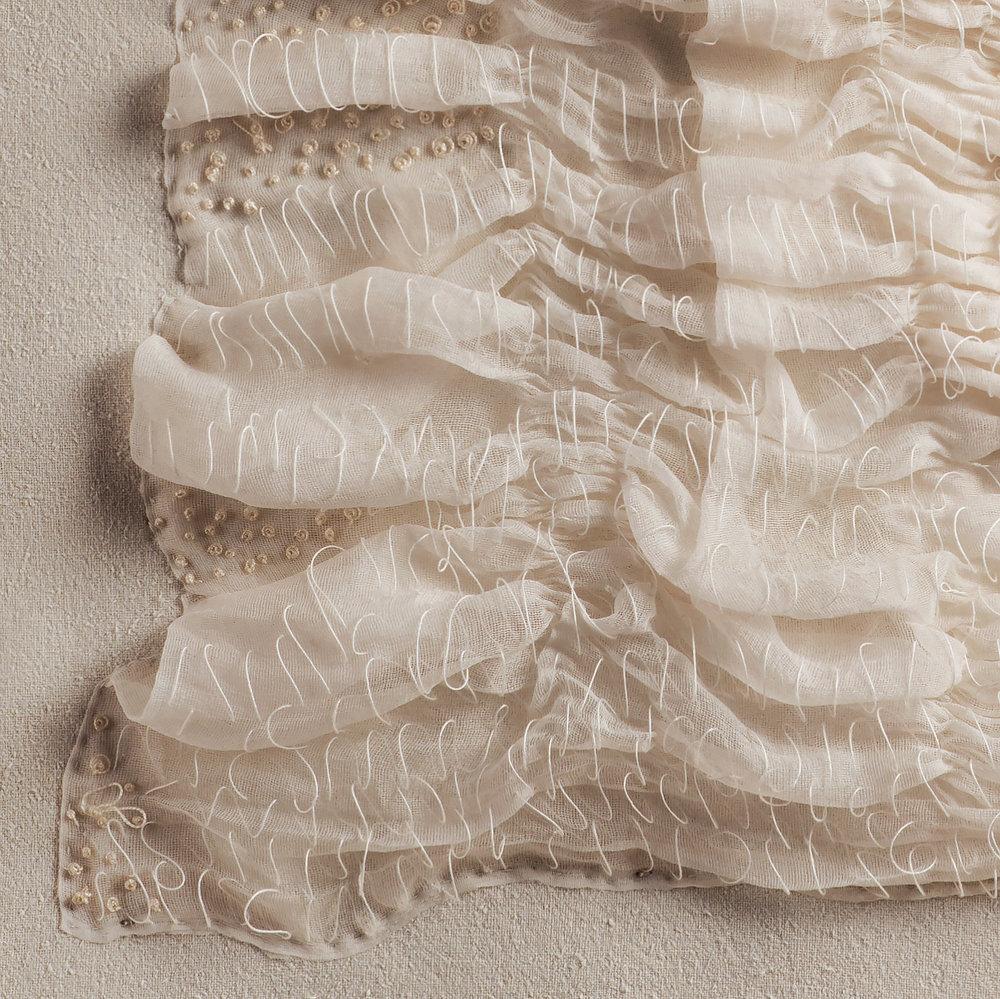 Egret (detail)