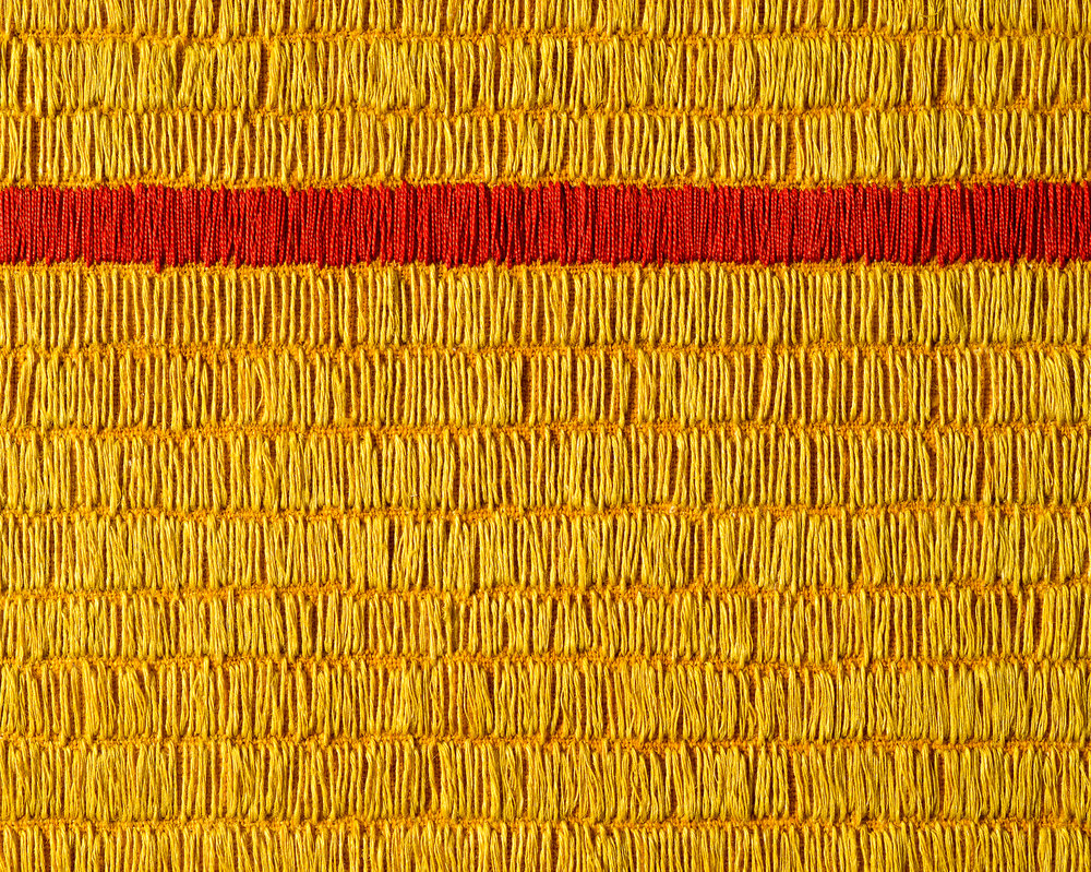 Red Maize (Detail)