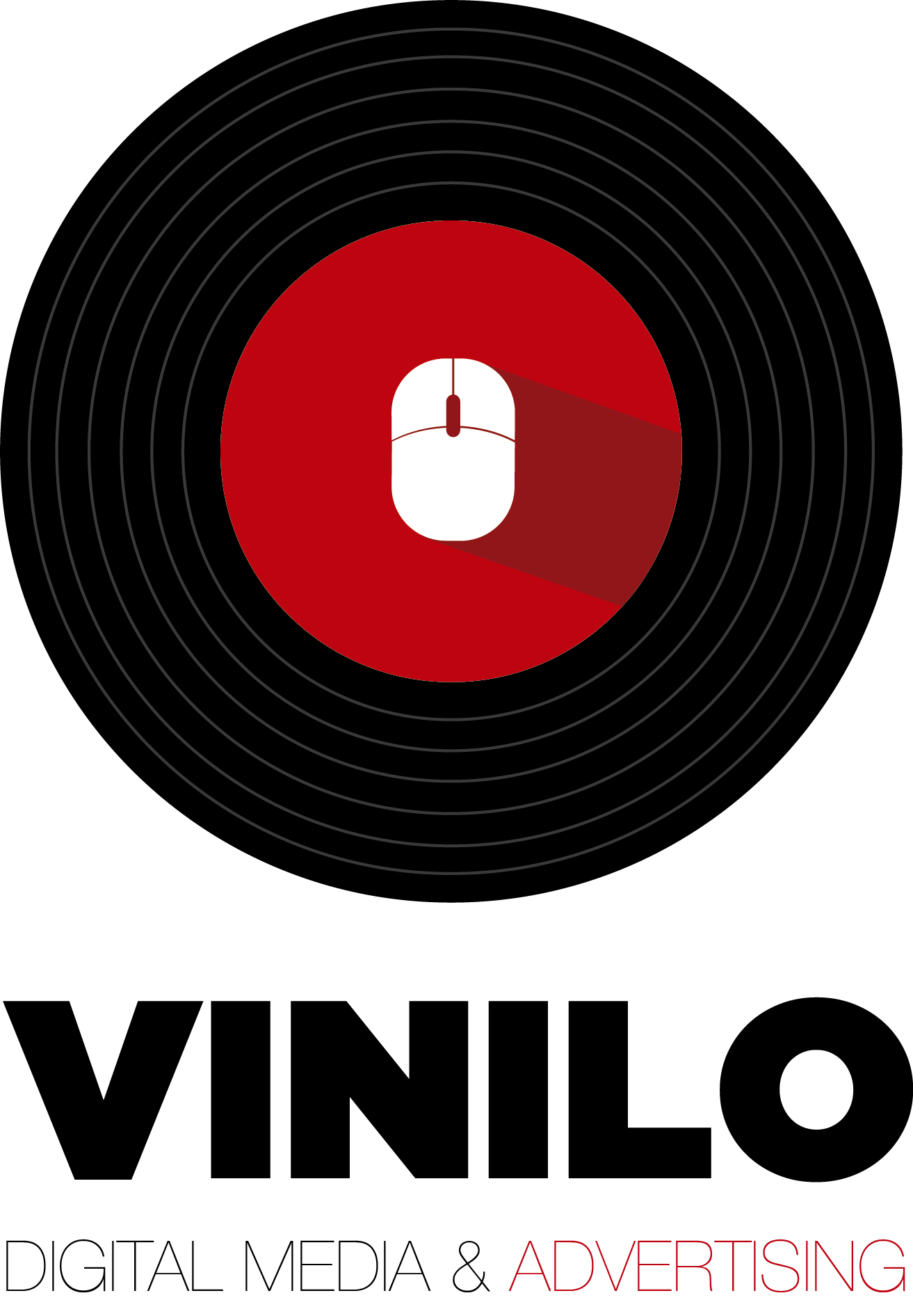 Vinilo / Digital Media & Advertising