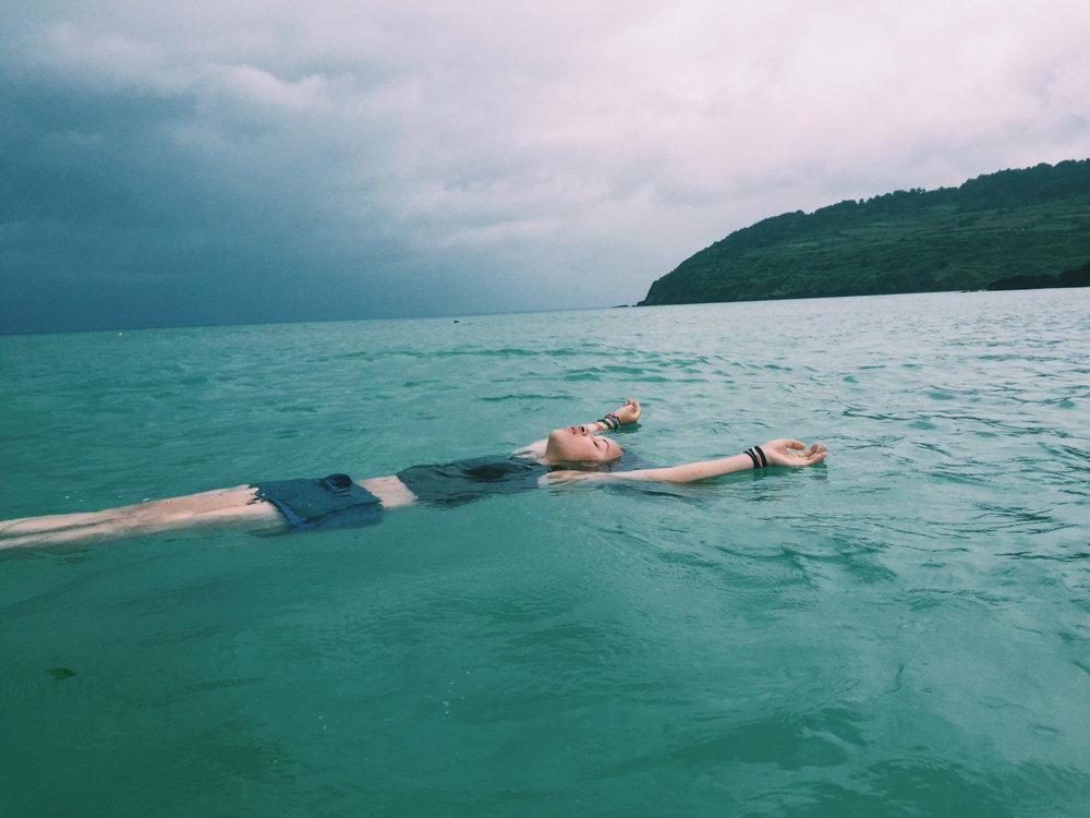 함덕해수욕장