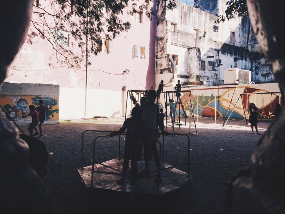 Centro Havana, Cuba.