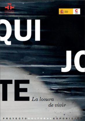 Quijote, la locura de Vivir - Instituto Cervantes (Brasilia)