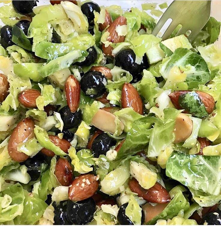 Holiday Sparkle Salad