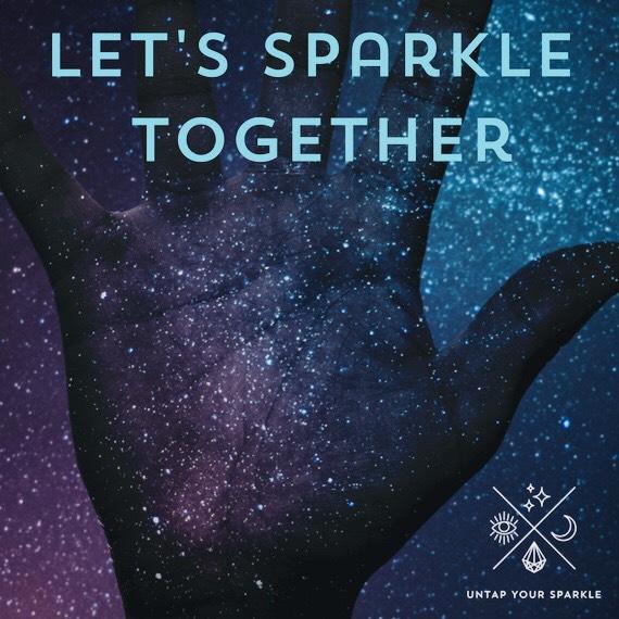 Let's Sparkle Together