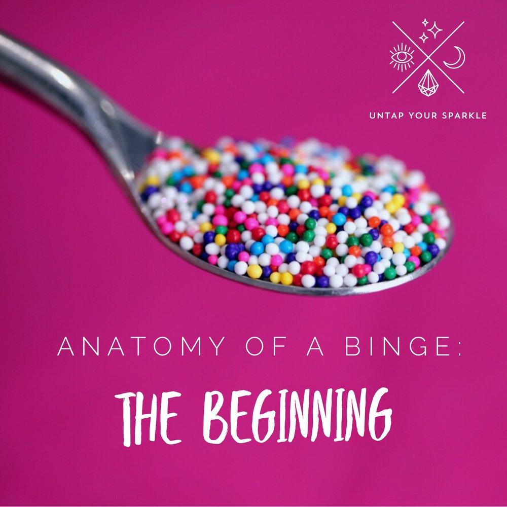 Anatomy of a Binge The Beginning.jpg