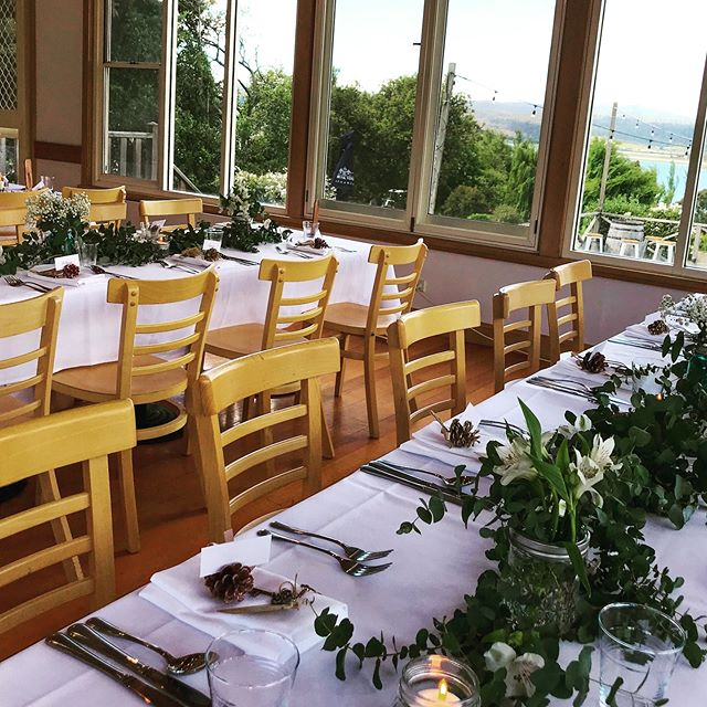 We love being part of the special day for beautiful wedding parties, their friends & family. It gives us such a thrill to do our bit for a day full of joy and good cheer.  #tamarvalley #weddingtasmania #discovertasmania . . . . #riverviews #wedding #tasmania #travel #function #wine #celebrate #vineyard  #justmarried #love #strathlynn #winetasting #happinessis #tasmanianwedding