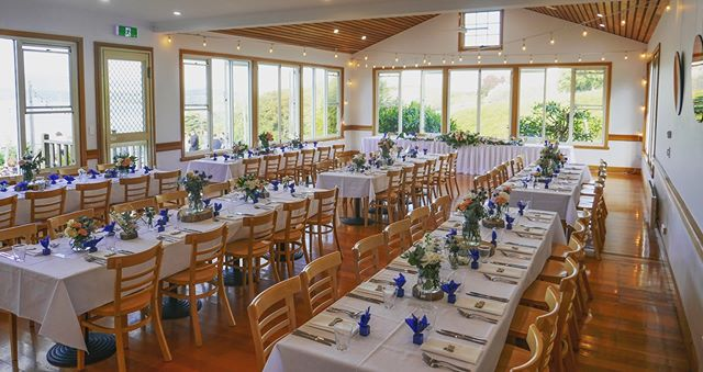 Beyond those windows, magical views of the Tamar Valley. For the perfect wedding day we welcome you to take a look at Strathlynn, Christy would love to help you.  #tamarvalley #weddingtasmania #discovertasmania . . . . #riverviews #wedding #tasmania #travelgoals #wine #celebrate #vineyard  #justmarried #strathlynn #winetasting #tasmanianwedding #happenessis