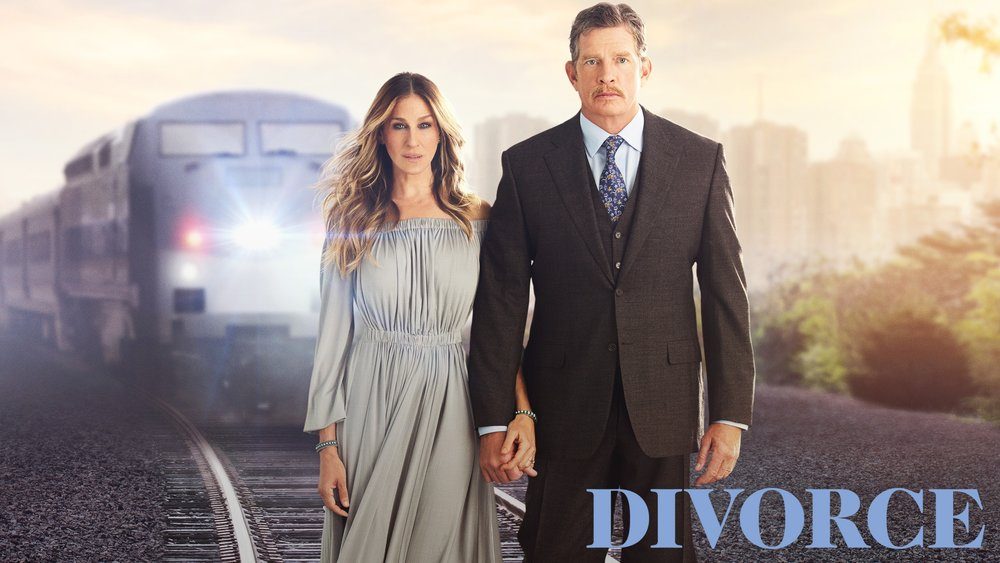 DIVORCE (SEASON 2) - TV SPOTS
