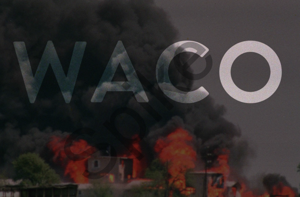 WACO (FX) - LAUNCH SPOT TREATMENTS