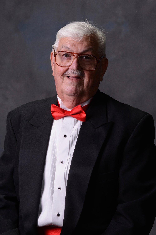 Robby Gough (Board Member)