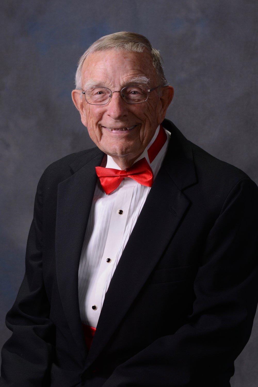 Ken Wallenborn (Founding Member)