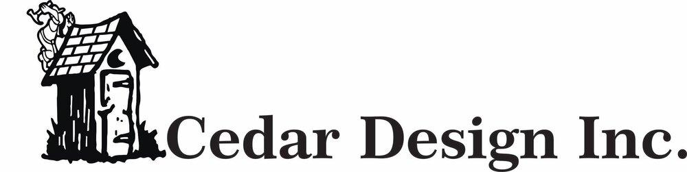 About Cedar Design Inc