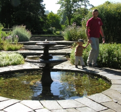 达尼丁植物园(步行5分钟)