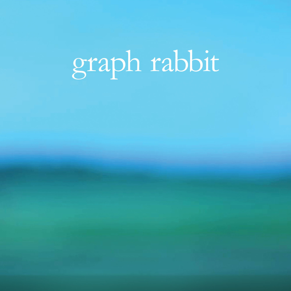 Snowblind Graph Rabbit Vinyl LP, CD, Hi-Res, Digital