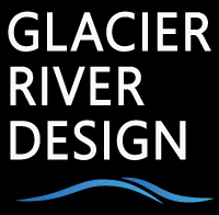 Glacier River Design